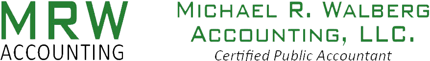 Michael R. Wahlberg Accounting